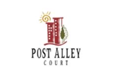 Post Alley Court