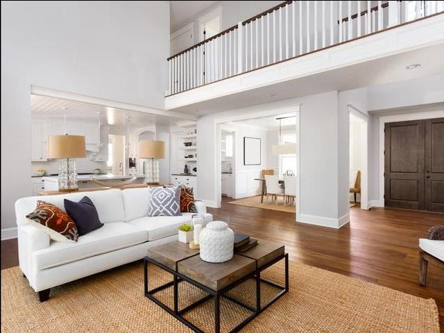 The Villas Apartment Homes