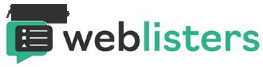 Weblisters